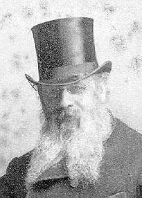 H. P. Barfod